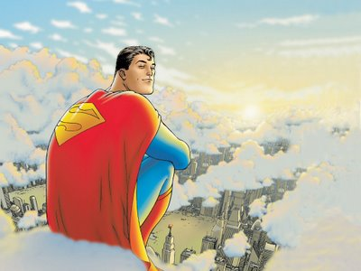 All Star Superman - O Filme