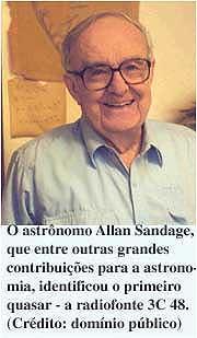 Allan Sandage