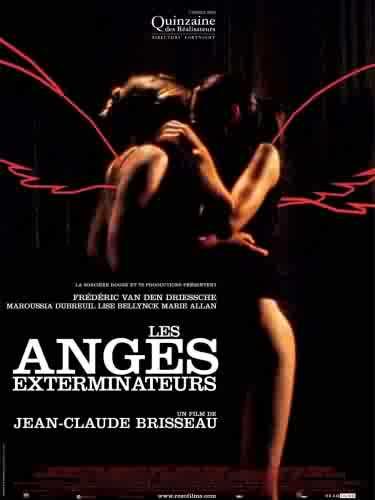Anjos Exterminadores