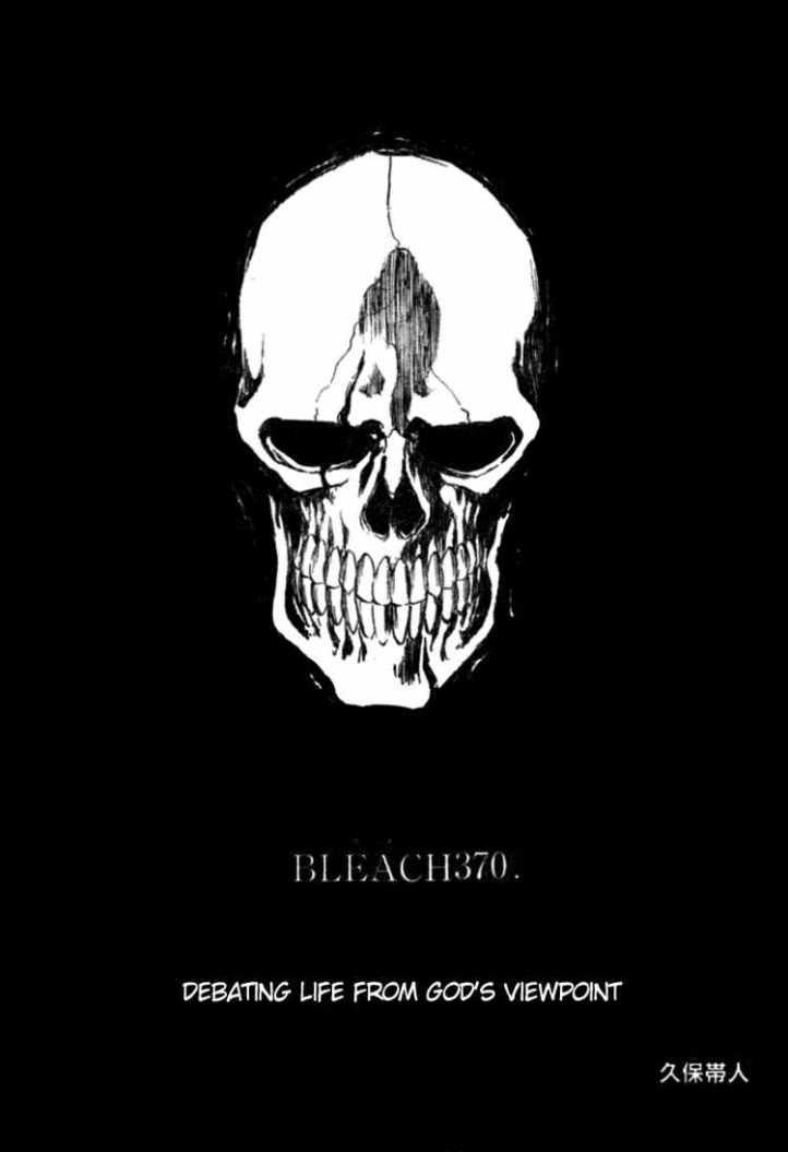 Bleach 370