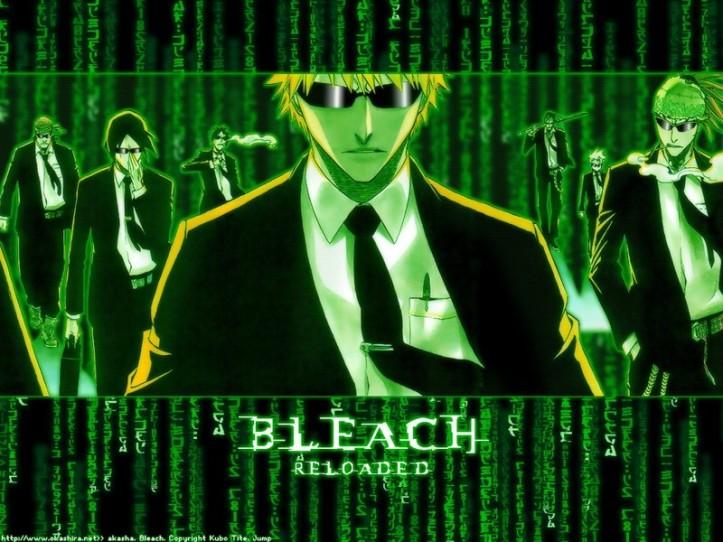 Bleach 372 - Spoiler