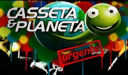 Casseta & Planeta