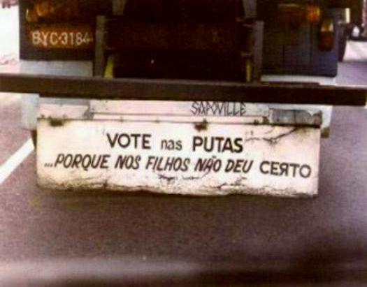 Caminhão com a internet de Amazonino, meu querido prefeito !!!