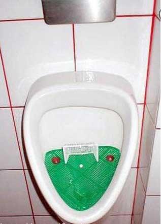 Futebol de Banheiro