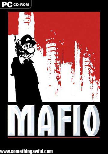 Mafio