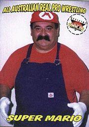Mario - Real Life
