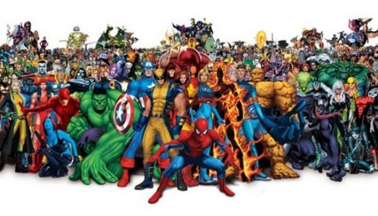 Disney Compra Marvel por 4 Bilhões! HOLY SHIT!