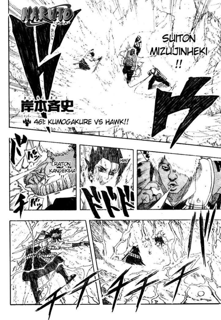 Naruto 461