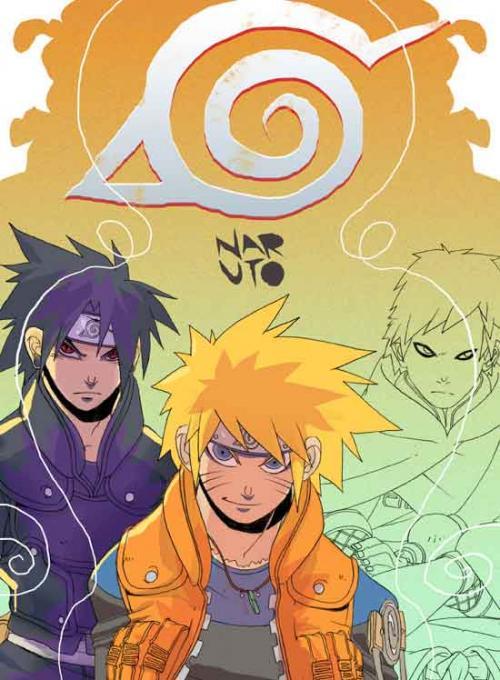 Naruto 462 Spoilers