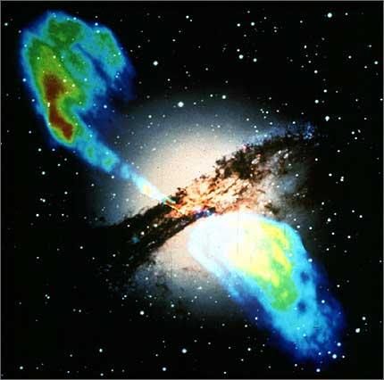 Quasar II