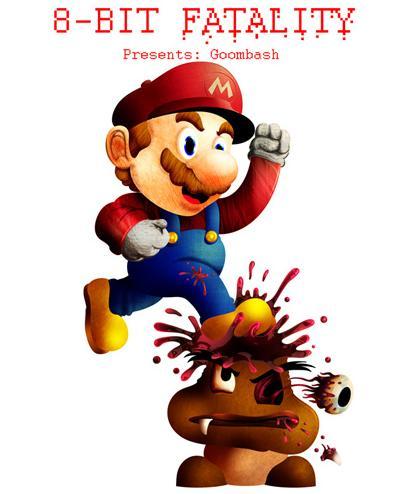 Super Mario - Perda da Inocência
