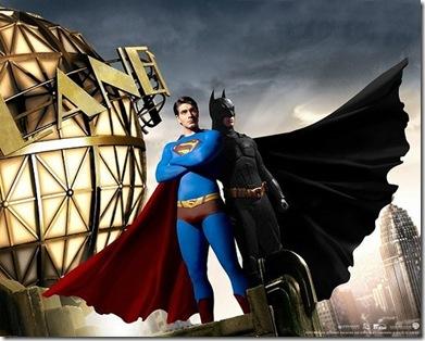 Superman e Batman - O Filme