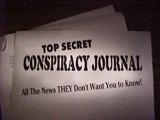 teoria da conspiração contra o BIGNADA !!!