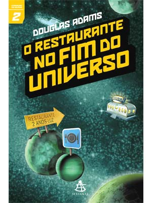 Restaurante do Fim do Universo