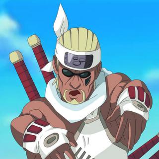 Hachibi Rapper faz homenagem a Naruto