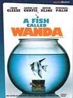 Wanda - O Peixe