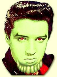 Elvis Skrull