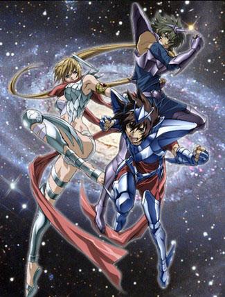 Cavaleiros do Zodíaco - Saint Seiya Forever