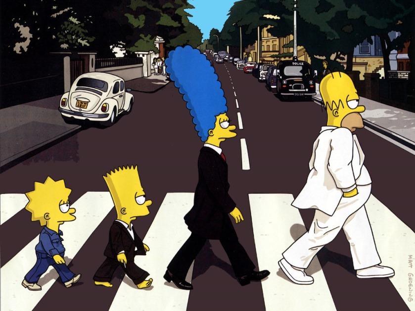 Simpsons - O Clássico dos Clássicos