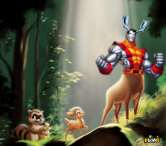 Bambi Colossus