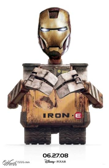 Iron-E