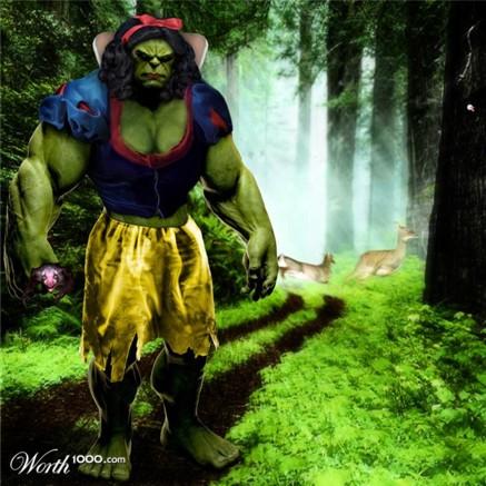 Hulk de Neve