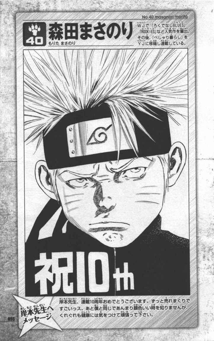 Masanori Morita (Rookies)