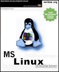Ms Linux - Box Edit