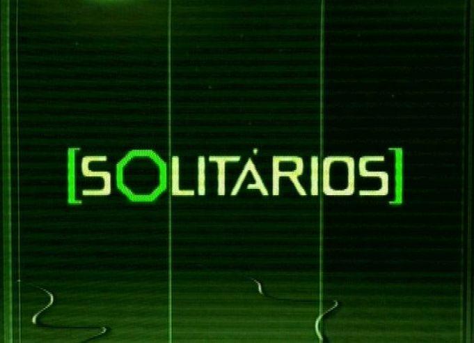 Solitarios - Final