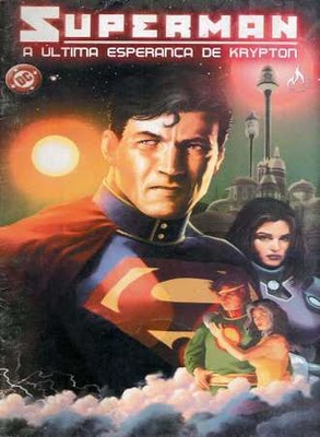 Superman - A Última Esperança de Kripton