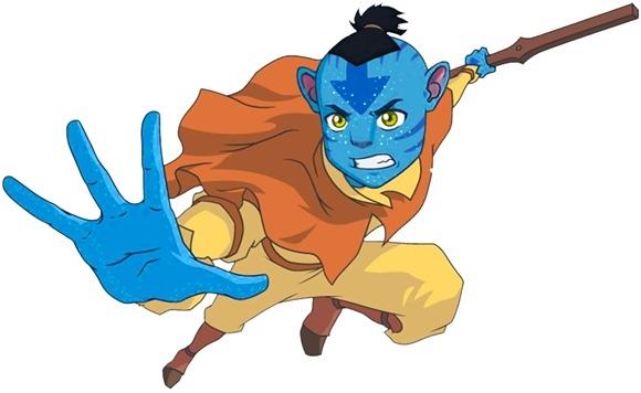 Avatar - O Filme