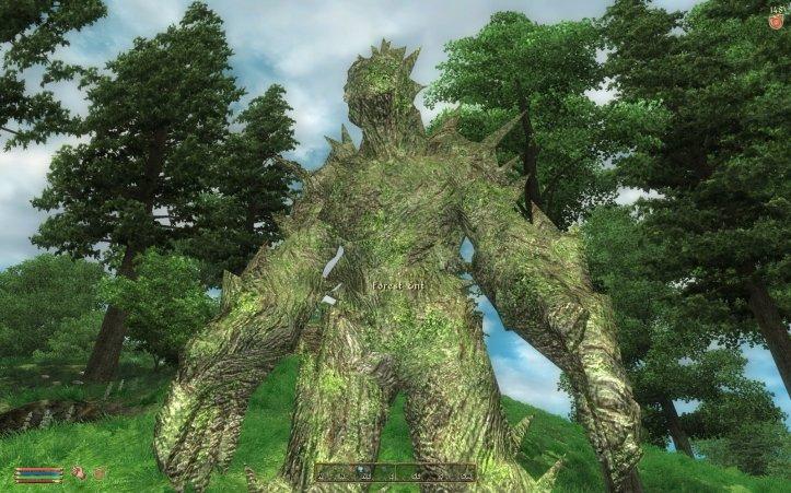 Elemental da Floresta