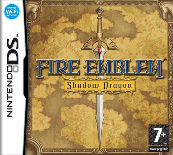 Fire Emblem - Nintendo DS