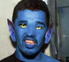 Jeremias is the Avatar