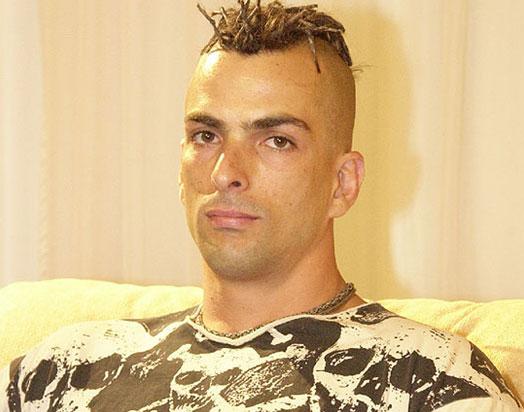 Marcelo Dourado Vencedor do Big Brother Brasil 10 encontrado morto baleado na cabeça