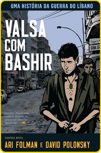 Valsa com Bashir