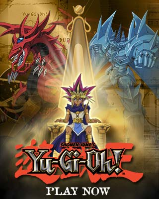 Yugioh! - War of Pharao