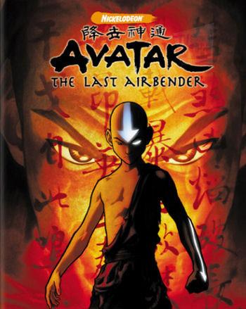 The Last Airbender (O Último Dobrador de Ar) - Avatar - A Lenda de Ang - O Filme