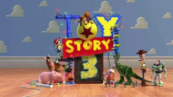 Toy Story 3 - Pixar Movie