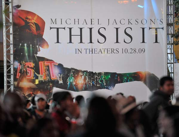 Mj - This is It