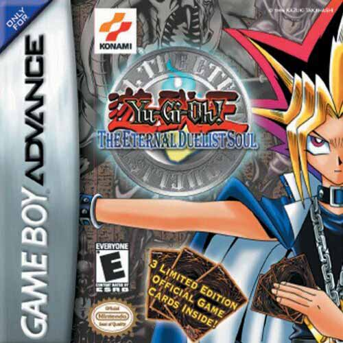 Yu-Gi-Oh! - Eternal Duelist Soul