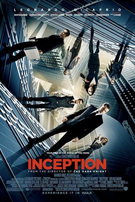 Inception - A Origem