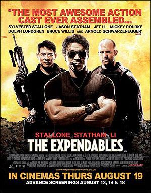 Os Mercenários (The Expendables)