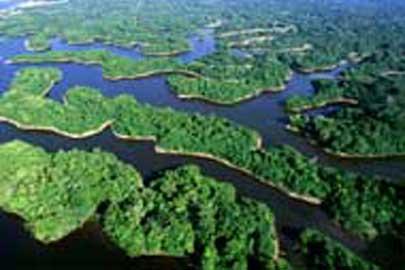 Desbravando o Rio Amazonas