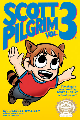 Scott Pilgrim Contra o Mundo - Video-Games