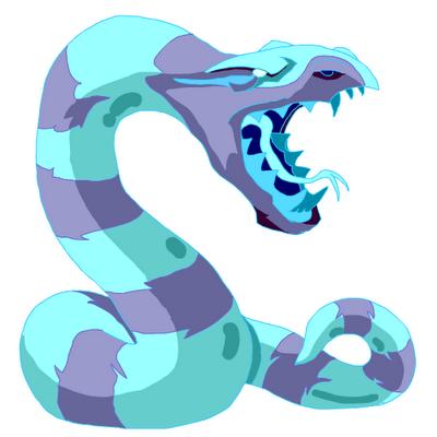 Serpente de Água
