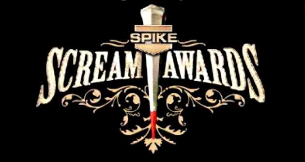 Scream Awards 2010