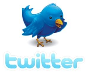 Twitter - A parede