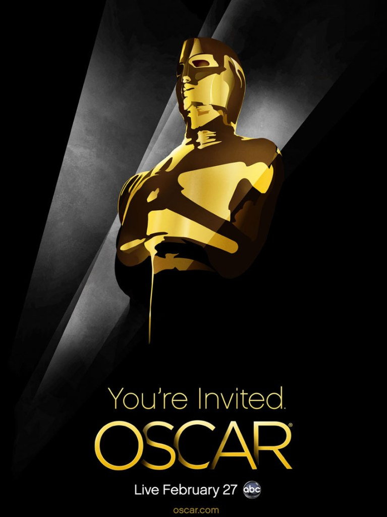 Academy Awards 83 - Oscar 2011