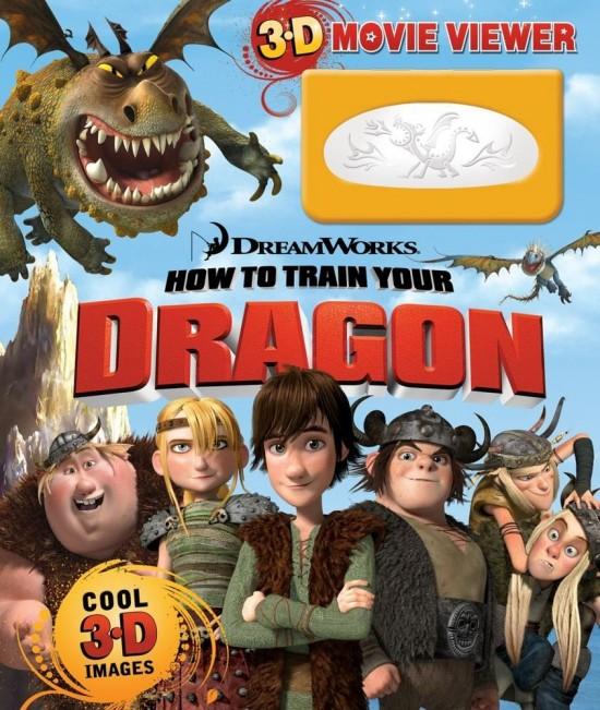Como Treinar o seu Dragão (How To Train Your Dragon)